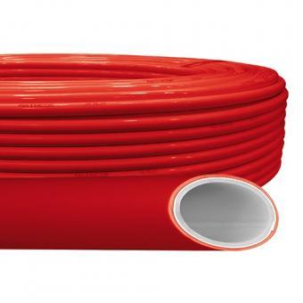 MFL Composite pipe PE-RT / Alu / PE-RT 16 x 2,0 / 300 m